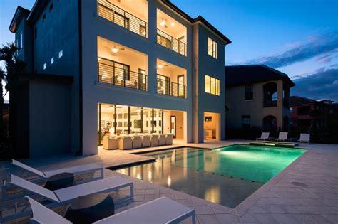 10-bedroom Orlando Luxury Vacation Home Rental
