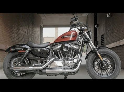 Harley Davidson Forty Eight Image by 2019 Harley Davidson Sportster Forty Eight Special Promo