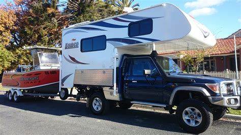 Boat Trailer For Sale Melbourne Australia by Lance Slide On Cers Australia Lance Cers Australia