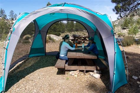 canopy tent  screen houses  camping reviews  wirecutter   york times company