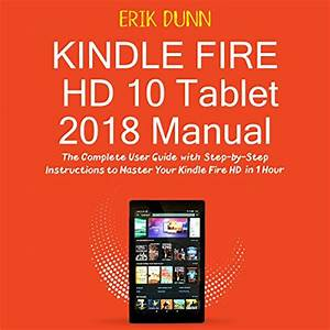 Kindle Fire Hd User Manual User's Guide And Manuals