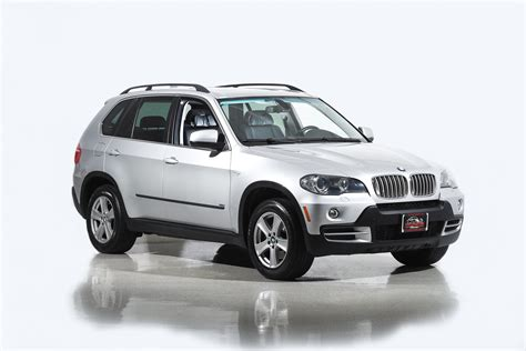 Bmw X5 2007 For Sale by Used 2007 Bmw X5 4 8i For Sale 13 900 Motorcar