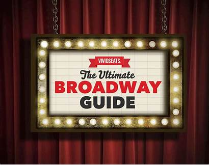 Broadway Theaters Shows Current Ultimate Seating Guides