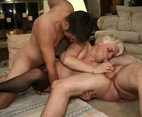 Ukrainian Mom Gets A Load Off Married Old Granny Lets Big Cocks On Her Four In