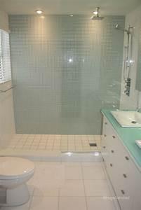 modele de douche sans porte maison design bahbecom With douche italienne sans porte