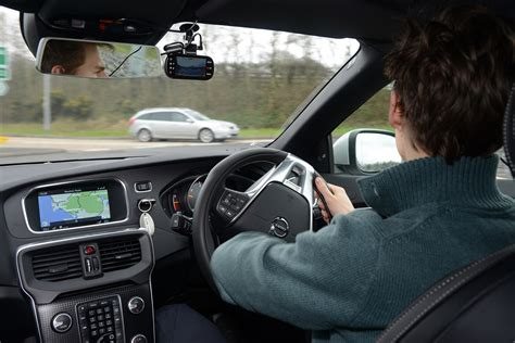 Dash Cam Footage Scheme Extended To Cover