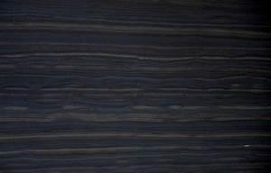 black wood grain texture