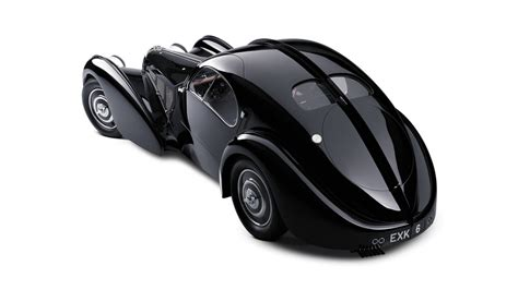 The exquisite 1936 bugatti type 57 sc coupé atlantic owned by walmart chairman rob walton and the mullin automotive museum took top honors in the peninsula classics best of the best award in paris. Bugatti La Voiture Noire-a $12.4 million celebration of the Type 57 SC Atlantic ...