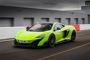2016 McLaren 675LT Reviews And Rating Motor Trend