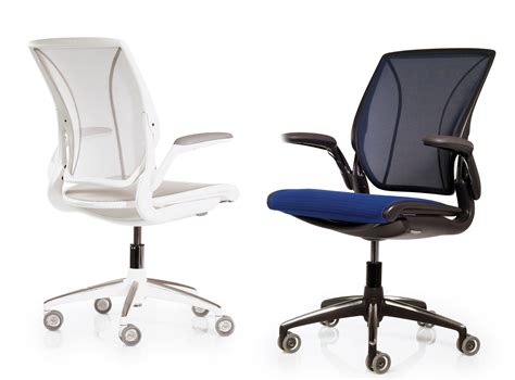 Humanscale Diffrient World Chair Used by Humanscale Ergonomic Chair Different World The Office Shop