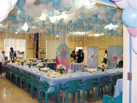 deco salle des fetes pour anniversaire reussir la decoration de sa fete d anniversaire f 234 tes et