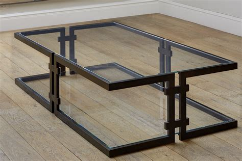 Bronzed Steel Framed Cantilevered Coffee Table. Geisha Coffee Comedians In Cars Getting Cedric The Entertainer Garry Shandling Tube Strike King Dodge Challenger Delorean George Costanza Full Download
