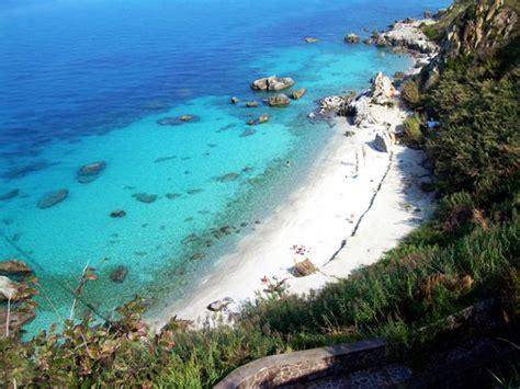spiaggia caminia calabria spiagge pi 249 d italia 2018 le calabresi michelino e