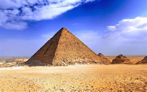 fondos de pantalla de las piramides de egipto wallpapers