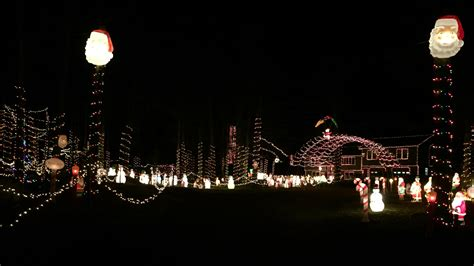 must see holiday light displays to make your season bright