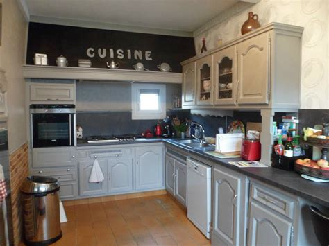 meuble de cuisine awesome meuble de cuisine gris perle gallery awesome