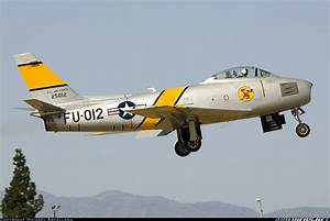 Photos: North American F-86F Sabre Aircraft Pictures ...
