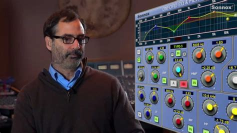 In The Studio With Tony Maserati (part 3 Of 6)