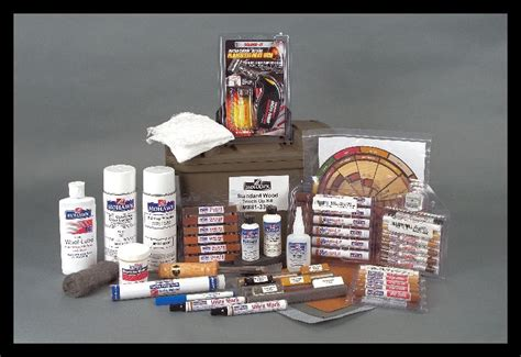wood touch up kit standard wood touch up kit