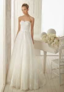 simple wedding dress simple lace wedding dress sang maestro