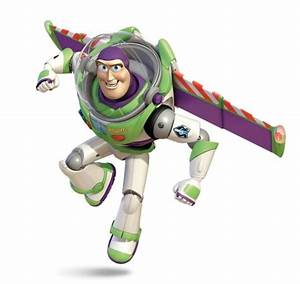 Drew Briney's Blog - Buzz Lightyear No Longer a Toy Story ...