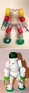 1360 best images about Plastic Bottle Crafts on Pinterest ...