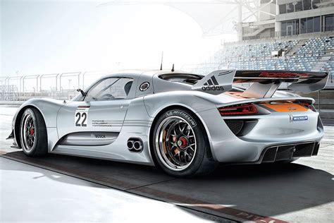 Porsche 918 RSR | Porsche 918, Porsche, Porsche sports car