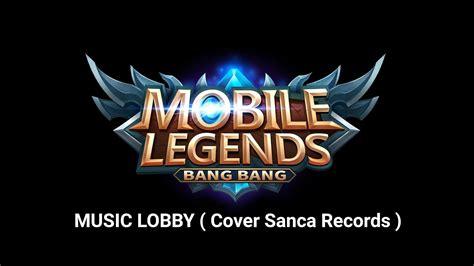 Music Menu/lobby ( Cover Sanca