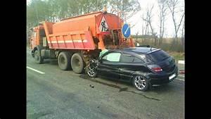 Stupid Opel Crash Compilation 2016