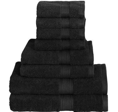 Black Bathroom Towels the 25 best black towels ideas on decorative