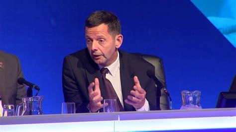 Board Member Barry Fletcher