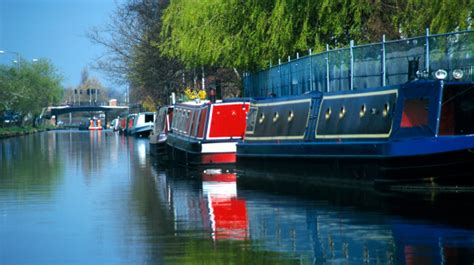 Boat Trip Manchester by Canal Boat Trips In The Of Manchester Visitengland