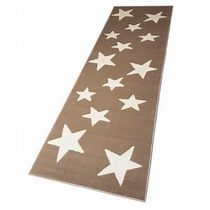 Teppich Stern Beige : moderner l ufer teppich br cke teppichl ufer sterne verschiedene farben 80x250cm ebay ~ Whattoseeinmadrid.com Haus und Dekorationen