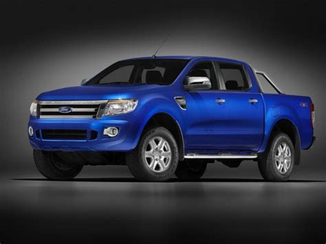ford drive   ford ranger