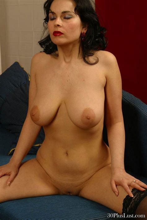large natural milf boobies from