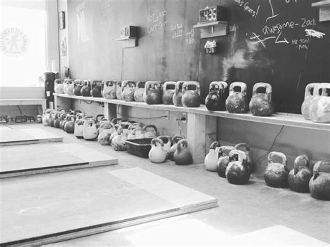 kettlebell kettlebells circuit visit grounds training