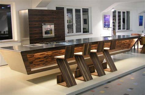 Modern Kitchen Design Ideas  Kitchen Designs  Al Habib