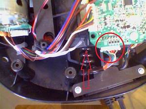 Tmx Pro Wiring Diagram And Wheel Removal