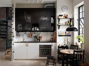 Meuble Cuisine Ikea Et Ides De Cuisines Ikea Grandes
