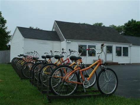 Cape Cod Bike Rentals Where To Rent Bicycles