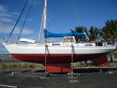 How To Resurface A Fiberglass Boat by Sail Steel Yacht Hull