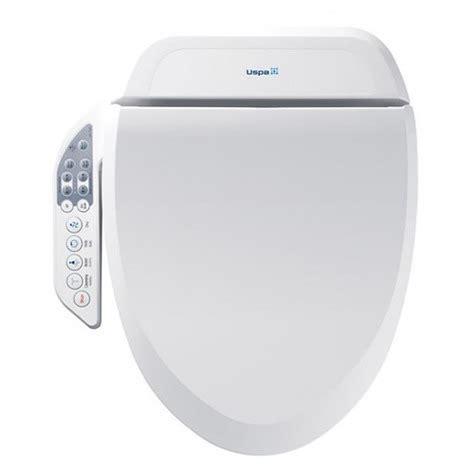 Bidet Style Toilet Seat by Ub 7235rl Electronic Bidet Toilet Seat Elongated Style