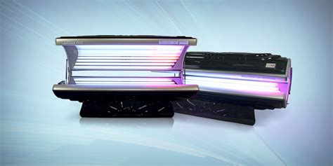 vitality elite tanning bed indoor tanning