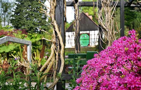 Botanischer Garten Bielefeldjetzt