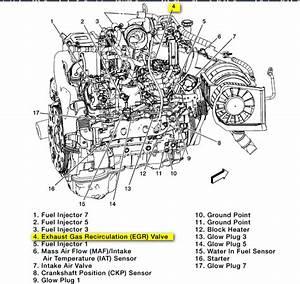Lb7 Egr Vacuum Solenoid Diagram