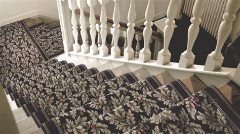 passage d escalier moquette acanthe sol passages et tapis d escalier