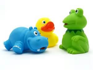 Kids Bath Toys Photo