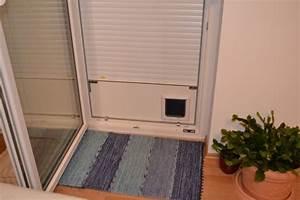 Katzenklappe In Fenster : katzenklappe der anderen art ohne die t re zu besch digen verschiedenes katzenklappe ~ Orissabook.com Haus und Dekorationen