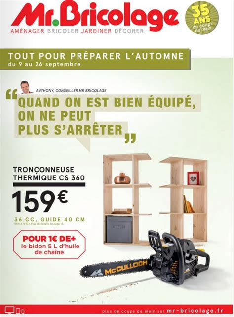 mr bricolage pontarlier catalogue 28 images of d 233 cembre 2013 tous