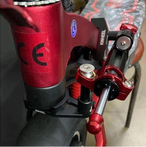 steering damper  kaabo mantis madcharge